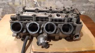 Головка блока цилиндров ( ГБЦ ) Suzuki GSX-R 1000 K1-K2