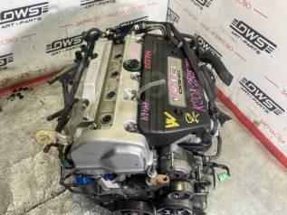 Двигатель K20A Cr-V RD5 11000-PNC-800 CL7 Гарантия 6 месяцев