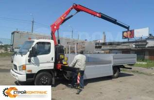 Fassi F65A active, 2020
