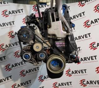 Двигатель 188A4000 Fiat Panda, Punto 1.2л 60лс