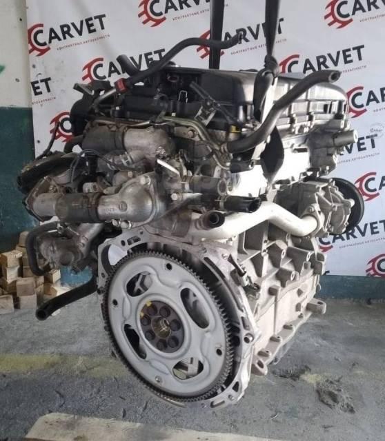 Двигатель в сборе. Peugeot 4007 Mitsubishi Lancer, CX1A, CX2A, CX3A, CX4A, CX5A, CX8A, CX9A, CY1A, CY2A, CY3A, CY4A, CY5A, CY8A, CY9A Mitsubishi ASX M...