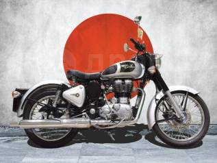 Royal Enfield, 2014