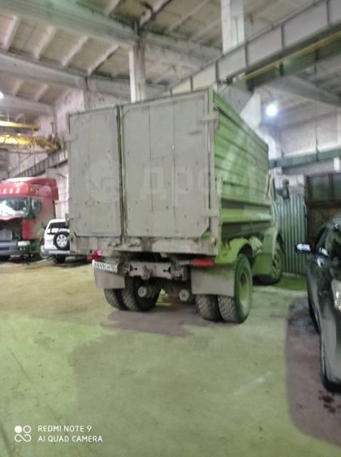 МАЗ 5551. Продается , 6 000куб. см., 10 000кг., 4x2