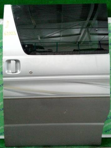 Дверь боковая. Mazda Bongo Friendee, SG5W, SGEW, SGLR, SGLW, SGL3, SGL5, SGE3 FEE, J5D, WLT