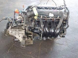Двигатель Toyota d в сборе. Установка гарантия
