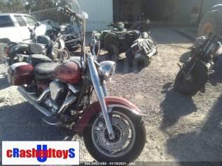 Yamaha Roadstar 1700 26248, 2007