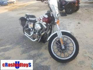Harley-Davidson Dyna Low Rider FXDL 29301, 2001