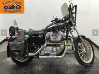 Harley-Davidson Sportster 883 XL883 55472, 2003