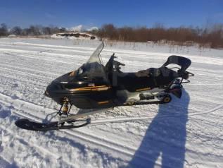 BRP Ski-Doo Skandic550, 2004