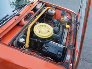 Двигатель ваз 2101 без навесного