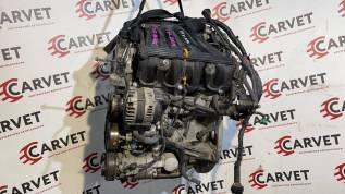 Двигатель MR20DE Nissan X-Trail 2,0 л 141 л. с