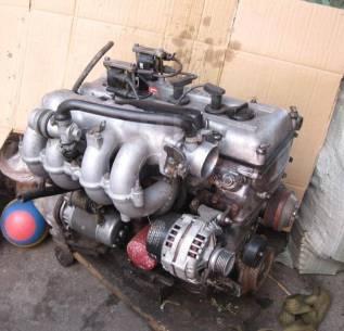 Двигатель змз 406 в сборе