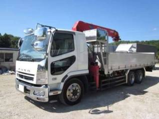Mitsubishi Fuso Fighter, 2003