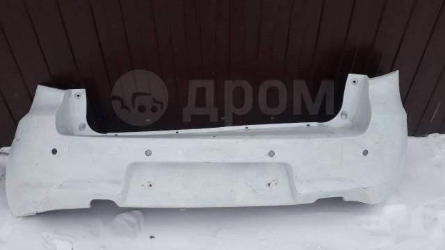 Бампер задний Datsun mi-Do в Барнауле 2197-2804015-11