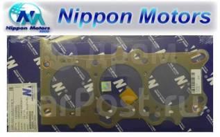 Прокладка ГБЦ Графитовая Левая. Nippon HG-868L 11142-52D00 Suzuki