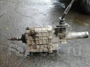 Коробка МКПП ГАЗ 3110