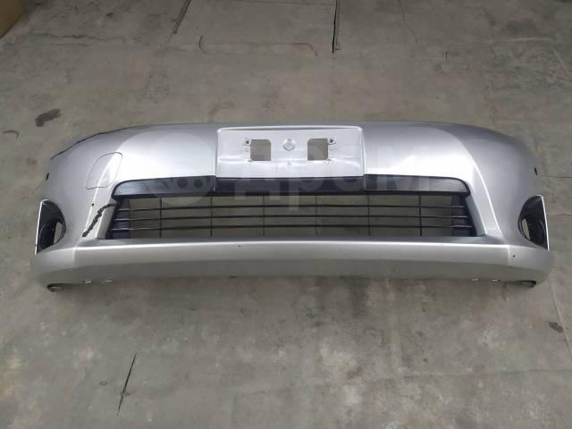 Бампер. Toyota Corolla Axio, NZE164 1NZFE