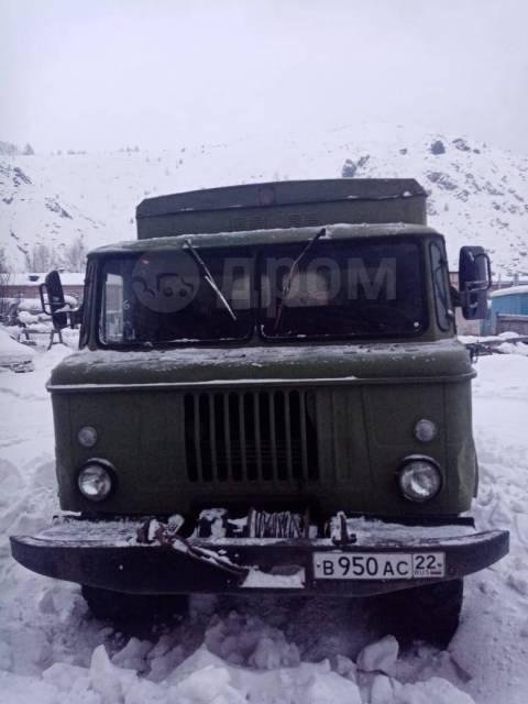 ГАЗ 66. Продаётся , 4 250куб. см., 5 800кг., 4x4