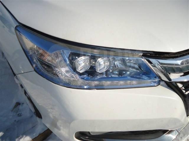 Фара. Honda Accord, CR6, CR2, CR3, CR5, CT2, CT3 LFA, J35Y, K24W, K24W4, LFA1, R20A3. Под заказ