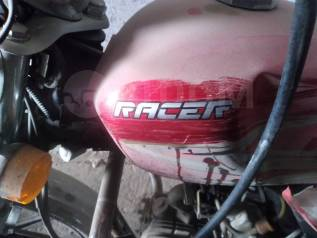 Racer Indigo 110, 2013