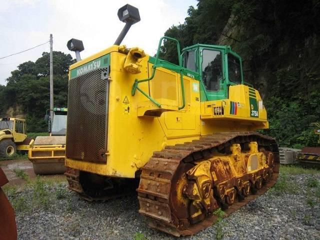 Komatsu D375A-6. Komatsu - D375A-6, 23 150куб. см., 73 400кг. Под заказ