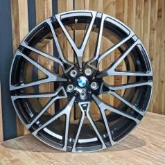 Эксклюзивные кованые диски R21 5x112 BMW X5 X6 X7