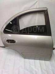 Дверь задняя правая Nissan Bluebird Sylphy FG10