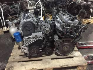 Двигатель Hyundai Santa Fe Tucson Kia Sportage 2,0 л 113 л. с D4EA
