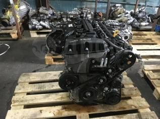Двигатель Kia Magentis, Carens, Hyundai Sonata G4KA 2,0 л 140-150 л. с.
