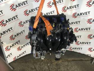 Двигатель Mazda 3, Axela, 6, Atenza 2,0 л 147-150 л. с. LF-VE