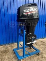 Лодочный мотор Suzuki DF250WTX. Наработка 50 моточасов. Гарантия 1 год