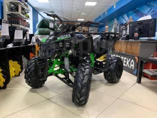 Детский квадроцикл Motax ATV Raptor - LUX 125 ! Кредит ! Рассрочка, 2021