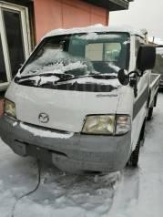 Mazda Bongo, 2006
