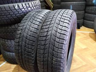 Michelin X-Ice, 195/65R15