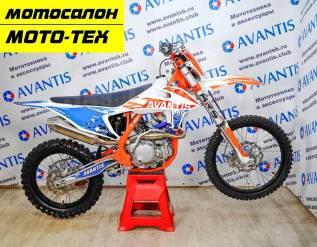 Мотоцикл AVANTIS ENDURO 300 CARB ARS (DESIGN KT), оф.дилер МОТО-ТЕХ, Томск