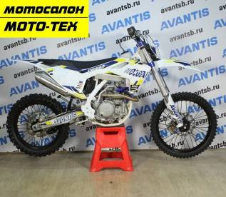Мотоцикл AVANTIS ENDURO 300 CARB (DESIGN HS), оф.дилер МОТО-ТЕХ, Томск