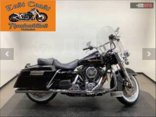 Harley-Davidson Road King Classic FLHRCI 39810, 2003
