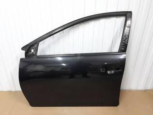 Дверь левая передняя Toyota Caldina, AZT246