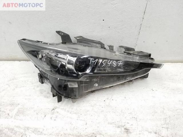 Фара. Mazda CX-5, KF, KF2P, KF5P, KFEP PEVPS, PYRPS, PYVPS, PYVPTS, SHVPTR, SHVPTS. Под заказ