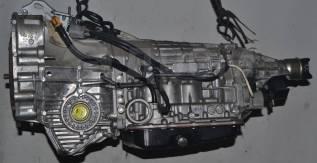 АКПП 4ВД Subaru TZ1B8LS1AD-J7 на Impreza GE7 GH7 EJ203