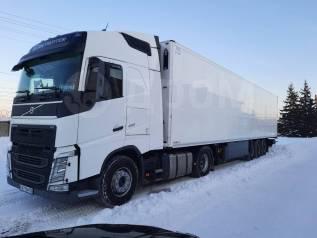 Volvo FH, 2017