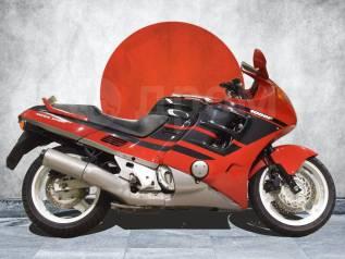 Honda CBR 1000 F, 1990