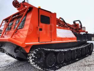 ХТЗ ТГМ-126, 2020