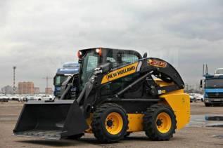 New Holland L323, 2020
