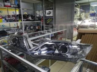 Фара Toyota Camry 2009-11