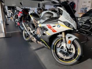 BMW S 1000 RR, 2021