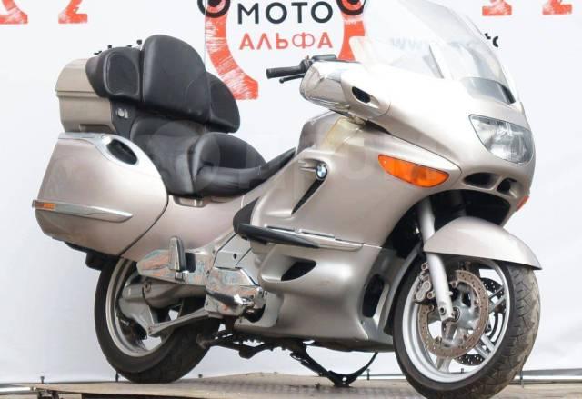 BMW K 1200 LT. 1 200куб. см., исправен, птс, без пробега. Под заказ