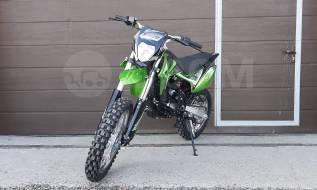Motoland RZ 200, 2021