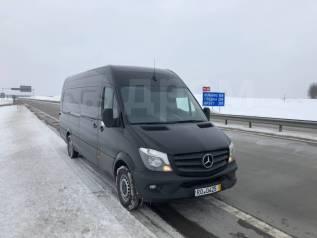 Mercedes-Benz Sprinter 316, 2018