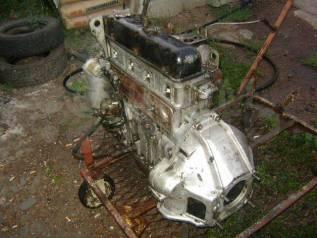 Двигатель ГАЗ 3110 ДВС 402